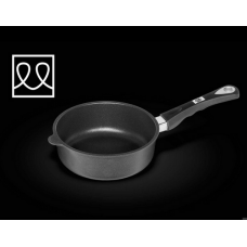 Braise pan  I-720 with induction, AMT