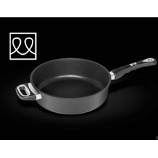 Braise pan  I-828GS with induction, AMT