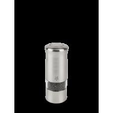 Electric pepper mill in ABS 14 cm, 24079, Zeli, Peugeot
