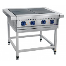Electric oven ABAT EP-4P