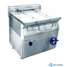 Electric frying pan  Abat ESK-80-0.27-40