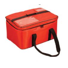 Big multi service bag, red, 100375, AV 17, AVATHERM