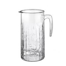 Glass jugs, Oak 1100, 6 units in package, 13104620, Borgonovo