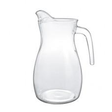 Glass jugs, Venezia 1500, 6 units in package, 13112220, Borgonovo
