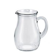 Glass jugs, Roxy 1000, 6 units in package, 13130020, Borgonovo