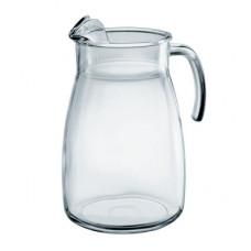 Glass jugs, Artic 2800, 6 units in package, 13137820, Borgonovo