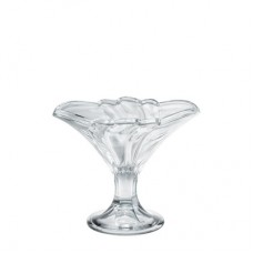 Glass bowls for ice cream , Deliss 225, 6 units in package, 14033021, Borgonovo