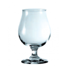 Pack of 6 Beer glasses, Breughel 974/36, Classic Collection, Durobor