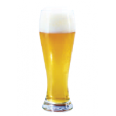 Pack of 6 Beer glasses, Danube 707/66, Classic Collection, Durobor