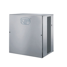 Ice maker, prod. 140 kg in 24h, Frozen Run, CV 475, NTF ICE