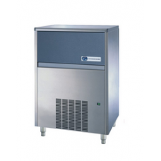 Ice maker, prod. 105 kg in 24h, store capacity 35 kg, Frozen Run, CVC 230, NTF ICE