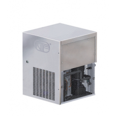 Ice maker, prod. 155 kg in 24h, Frozen Snow, GM 360 R290, NTF ICE
