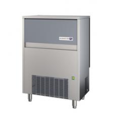 Ice maker, prod. 100 kg in 24h, store capacity 60 kg, Frozen Dice, SL 260, NTF ICE