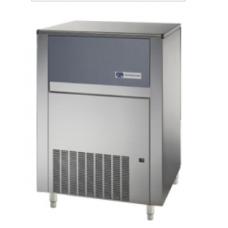 Ice maker, prod. 130 kg in 24h, store capacity 65 kg, Frozen Dice, SL 280 R290, NTF ICE