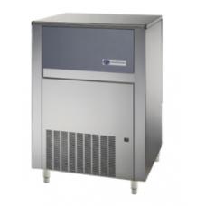 Ice maker, prod. 130 kg in 24h, store capacity 65 kg, Frozen Dice, SL 280, NTF ICE