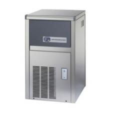 Ice maker, prod. 20 kg in 24h, store capacity 4 kg, Frozen Dice, SL 35 R290, NTF ICE