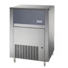 Ice maker, prod. 155 kg in 24h, store capacity 65 kg, Frozen Dice, SL 350, NTF ICE
