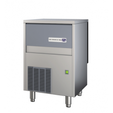 Ice maker, prod. 111 kg in 24h, store capacity 19 kg,  Frozen Snow, SLF 190 R290, NTF ICE