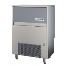 Ice maker, prod. 155 kg in 24h, store capacity 55 kg,  Frozen Snow, SLF 355, NTF ICE
