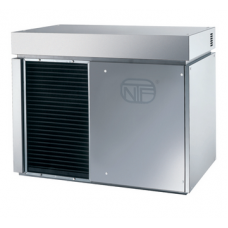 Ice maker, prod. 1500 kg in 24h, Frozen Ice, SM 3300, NTF ICE