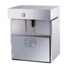 Ice maker, prod. 1040 kg in 24h, Frozen Ice, Split 2200 CO2, NTF ICE
