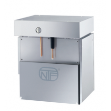 Ice maker, prod. 1520 kg in 24h, Frozen Ice, Split 3300, NTF ICE