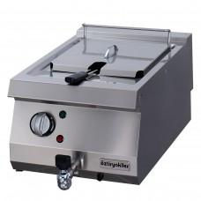 Electric Fryer OFEI 4070, series 700, Ozti ,7856.N1.40703.11