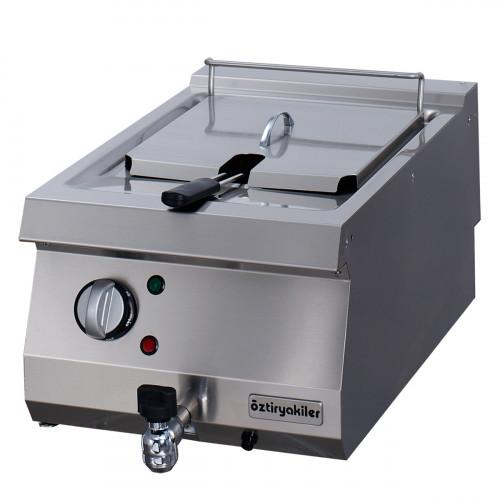 Electric Fryer OFGI 4070, series 700, Ozti ,7856.N1.40703.11