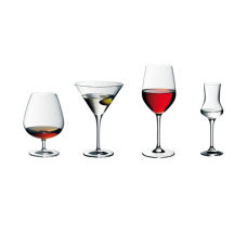 Glasses, collection firstglass Royal, WMF Professional