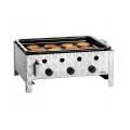 Table-top grills (5)