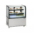 Refrigerated showcases (155)